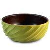 Enrico Spiral Salad Bowl