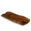 Enrico Jungle Driftwood Rectangular Platter