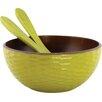 Enrico Casual Dining Salad Bowl
