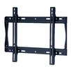 "Peerless-AV Smart Mount Fixed Universal Wall Mount for 23""- 46"" Plasma/LCD"