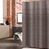 Veratex, Inc. York Linen Shower Curtain