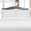 Veratex, Inc. Silk Haven Cotton Throw Pillow