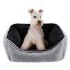 K Amp H Manufacturing Self Warming Heated Lounge Bolster Dog