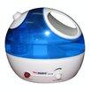 E-Ware 0.37 Gal. Ultrasonic Humidifier