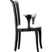 Domitalia Sirio Dining Arm Chair