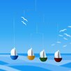 Flensted Mobiles Sailfun Mobile