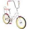 "Schwinn Girl's Polo 20"" Spirit Cruiser Bike"