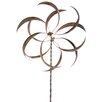 Leigh Country Kinetic Dual Wind Spinner