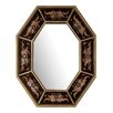 Novica Dawn Garlands Mirror