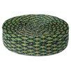 Novica Emerald Forest Beaded Basket
