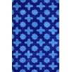 nuLOOM Dorothy Hand Tufted Blue Area Rug