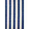 nuLOOM San Miguel Blue Dasher Rug