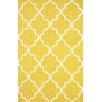 nuLOOM Varanas Yellow Holly Area Rug