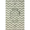 nuLOOM Marcel Hand Tufted Gray Area Rug
