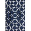 nuLOOM Barcelona Navy Gregory Area Rug