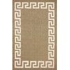 nuLOOM Varanas Brown East Hampton Rug