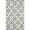 nuLOOM Varanas Grey Holly Rug