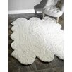 nuLOOM Sexto Pelt Faux Sheepskin Hand Tufted Natural Area Rug