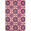 nuLOOM Tristana Orange Area Rug