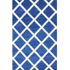 nuLOOM Solo Hand Tufted Blue Area Rug