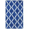 nuLOOM Divina Hand Tufted Blue Area Rug