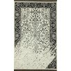 nuLOOM Bristol Hand Knotted White Area Rug