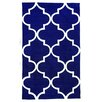 nuLOOM Fez Pacific Blue Area Rug