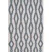 nuLOOM Varanas Light Blue Rakid Rug