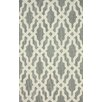 nuLOOM Brilliance Grey Samuel Rug