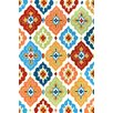 nuLOOM Block Island Nikita Multi Indoor/Outdoor Area Rug