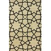 nuLOOM Fantasia Hand Tufted Black Area Rug