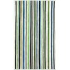 nuLOOM Hides Vertical Stripes Area Rug