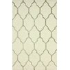 nuLOOM Fancy Honeycomb Beige Area Rug