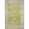 nuLOOM Ayers Gold Alexia Area Rug