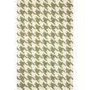 nuLOOM Serendipity Houndstooth Area Rug