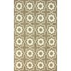 nuLOOM Serendipity Brown Super Bold Area Rug