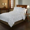 Pointehaven Meadow Flannel Bedding Collection