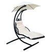 Blue Wave Products Island Retreat Swing Chair with Cushion