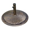 Blue Wave Products Cast Iron Free Standing Umbrella Base