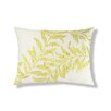North Home Abby Cotton Throw Pillow