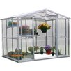 Duramax Building Products Promo Polycarbonate Greenhouse