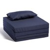 Hermell Softeze Tri-Fold Bed