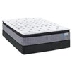"Sealy Posturepedic® Chaleigh 12.5"" Cushion Firm Euro Top Mattress"