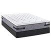 "Sealy Posturepedic® Plus Deveraux 11.5"" Firm Mattress"