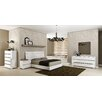 Star International Vivente Panel Customizable Bedroom Set