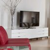 Star International Riva 3-Drawer TV Stand