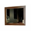 Star International Elements Bedroom Mirror