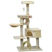 "Go Pet Club 60"" Cat Tree"