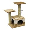 "Go Pet Club 27"" Cat Tree"
