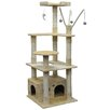 Go Pet Club 66'' Cat Tree